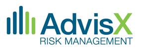 AdvisX.com Logo